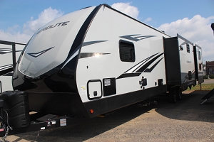 2020 DUTCHMEN AEROLITE 3383BH TRAVEL TRAILER